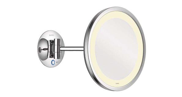 miroir-led-saturn