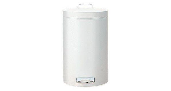 poubelle-a-pedale-laque-blanc