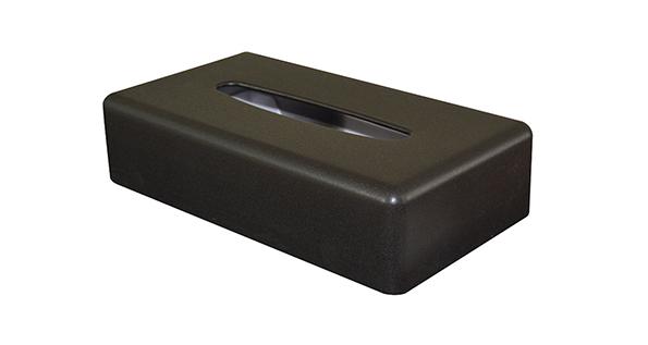 boite-mouchoirs-noir-rectangulaire