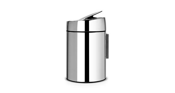 poubelle-salle-de-bain-5L-inox-brilliant-slide-bin-ambiance