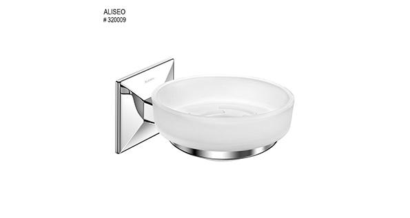 porte-savon-laiton-chrome-artis-320009