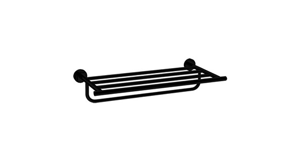 rack-porte-serviette-chrome-noir-soft-touch-aliseo-740049