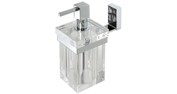 distributeur-de-savon-liquide-laiton-chrome-verre-transparent-mural-4803