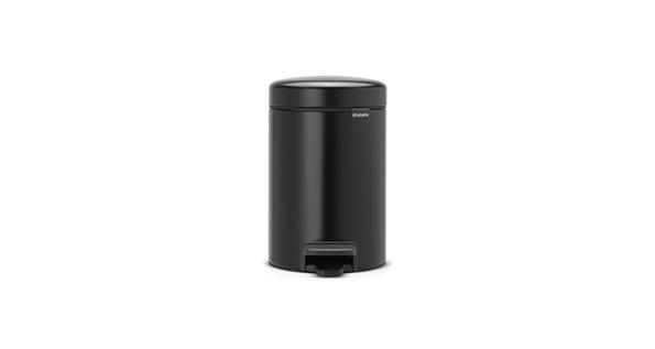 poubelle-a-pedale-noir-3L-5L