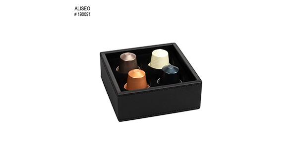 boite-capsules-à-cafe-simili-cuir-noir-londoner-noir-190091-2