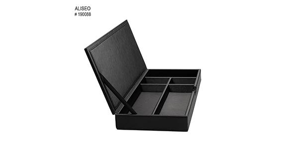 casier-rangement-simili-cuir-noir-londoner-noir-190088