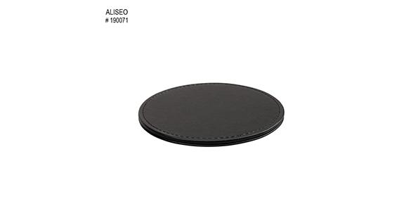 sous-tasse-simili-cuir-noir-londoner-noir-190071