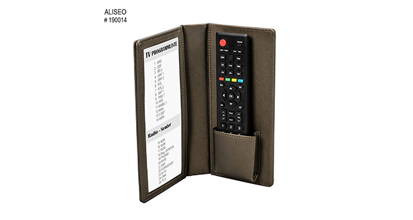 telecommande-tv-simili-cuir-taupe-londoner-190014