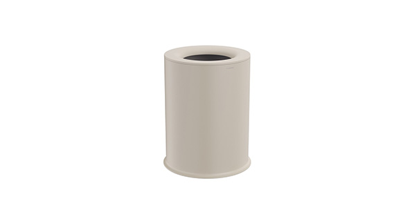 poubelle-acier-pierre-mat-5L-GRS8702